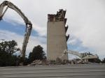 démolition du bâtiment 24 - 4