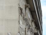 démolition du bâtiment 24 - 5